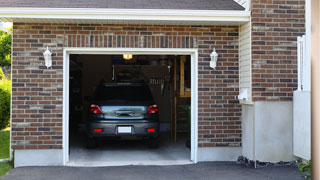Garage Door Installation at Alvarado, Texas