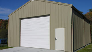 Garage Door Openers at Alvarado, Texas